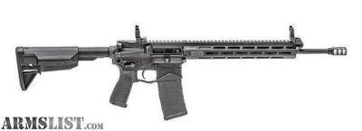 """For Sale: NEW SPRINGFIELD ARMORY SAINT EDGE AR-15 5.56 16"""" 30+1"""