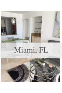1 bedroom Apartment - luxurious FULLY FURNISHED 1/1/1 WITH WASHER /DRYER AT THE GRAND.