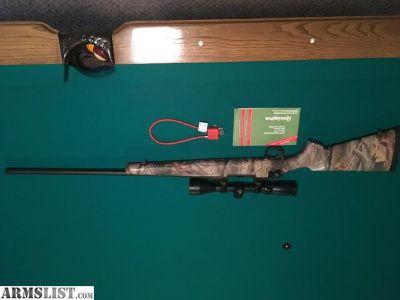 For Sale: Remington 700 270