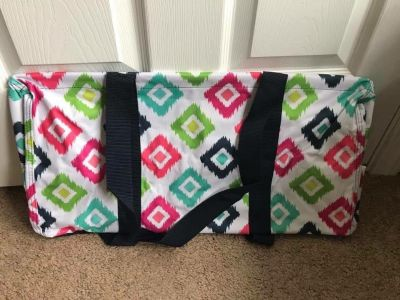 Large Utility Tote 31