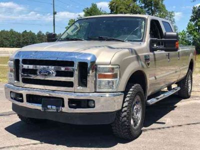 Used 2009 Ford F350 Super Duty Crew Cab for sale