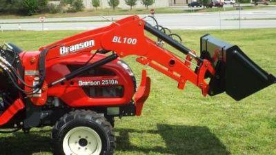 2019 Branson Tractors BL100 Loader Attachments Rome, GA