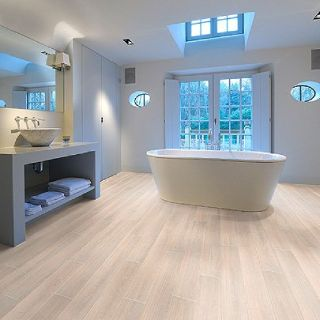 Why Waterproof Laminate Flooring is a Great Choice