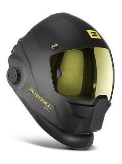 $240, ESAB Welding Hood Sentinel A50  NEW