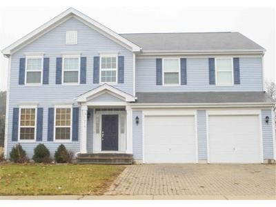 4 Bed 2 Bath Foreclosure Property in Yorkville, IL 60560 - Sumac Dr