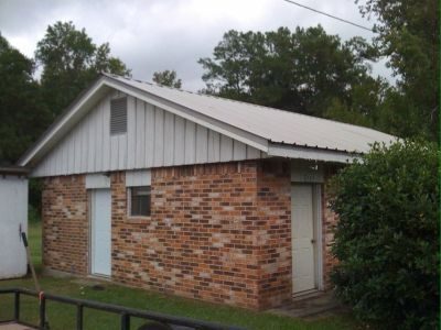 Brick Home for Rent- 2br., 1bth. Large yard
