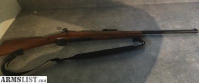For Sale/Trade: Spanish Mauser