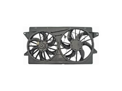 Find DORMAN 620-131 Radiator Fan Motor/Assembly-Engine Cooling Fan Assembly motorcycle in West Hollywood, California, US, for US $111.47