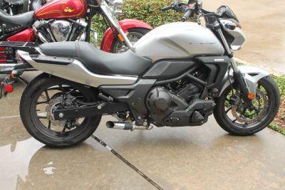 2018 Honda CTX 700 DCT Cruisers Motorcycles Allen, TX