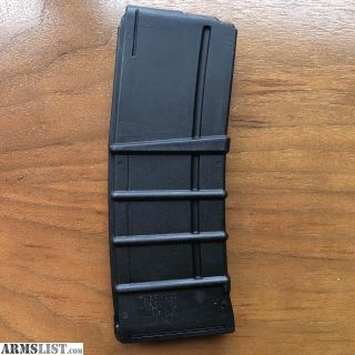 For Sale: Thermold Polymer 30rd AR 15 Preban Magazines