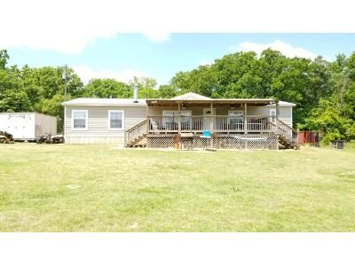 Foreclosure Property in Brownsboro, TX 75756 - County Road 3611