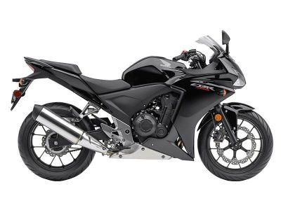 2014 Honda CBR 500R ABS Sport Motorcycles Roca, NE