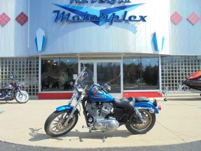 1997 Harley-Davidson XLH 1200 Sportster Cruiser Motorcycles South Haven, MI