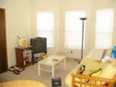 New Listing! Walk to Porter Square! Sunny One BR Ib on Linden Ave! Cat OK Ava...