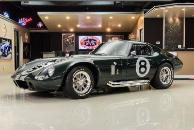 1965 Shelby Daytona Coupe Factory Five