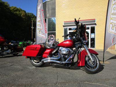 2013 Harley-Davidson Street Glide Touring Motorcycles South Saint Paul, MN