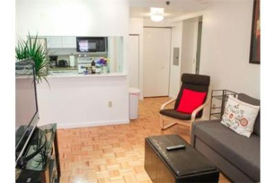Apartment, 2 Bedrooms + Convertible bed(s), 1 Bath