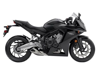 2014 Honda CBR 650F Sport Motorcycles North Reading, MA