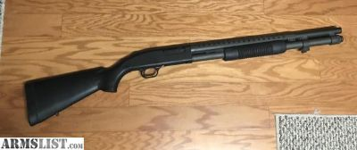 For Sale/Trade: Mossberg Tactical 590