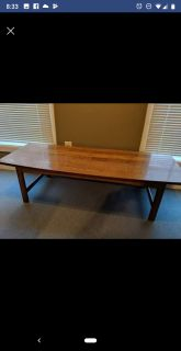 1970's Lane Coffee Table and 2 End Tables