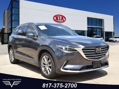 2018 Mazda CX-9 Signature (Black)