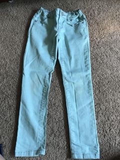 Size 7 girls jeans