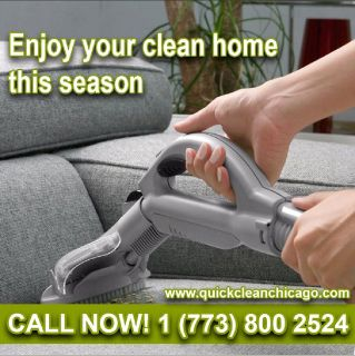 Schaumburg Cleaning Services near me