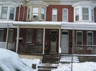 Large five bedroom -  fresh paint throughout