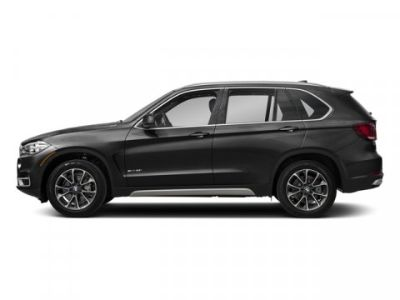 2018 BMW X5 xDrive35i (Dark Graphite Metallic)