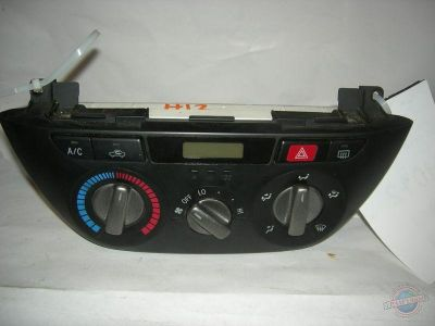 Sell TEMPERATURE CONTROL RAV4 303258 01 02 03 ASSY motorcycle in Saint Cloud, Minnesota, US, for US $64.99