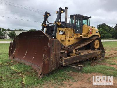 Cat D10N Crawler Dozer
