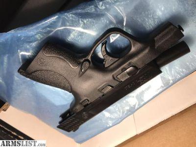 For Sale: Non-Ca M&P Shield 9mm