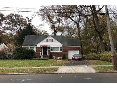 4 Bed 1.5 Bath Preforeclosure Property in Roselle, NJ 07203 - E 4th Ave
