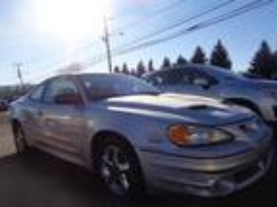 Used 2002 PONTIAC GRAND AM For Sale