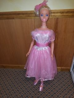 My Size Barbie - 3ft tall