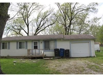 3 Bed 1 Bath Foreclosure Property in Des Moines, IA 50320 - SE 17th Ct