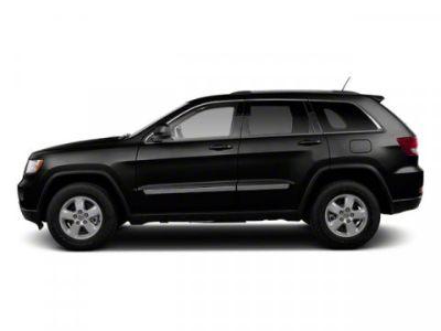 2012 Jeep Grand Cherokee Laredo (Brilliant Black Crystal Pearl)