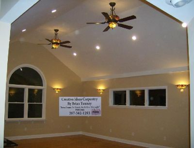 Basements Bathrooms Decks Drywall Kitchens Flooring Siding Windows Remodeling Repair And More!