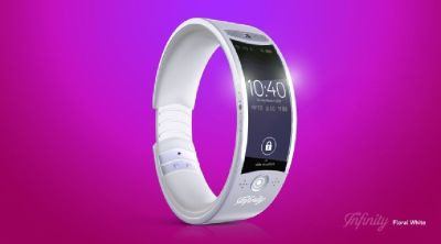 Support our Indiegogo Health & Fitness Bracelet Campaign