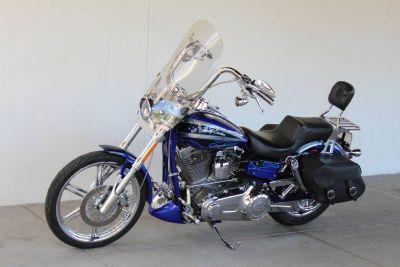 2008 Harley-Davidson CVO Screamin' Eagle Dyna Cruiser Motorcycles Apache Junction, AZ