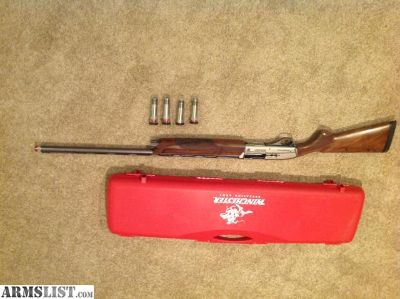 For Sale: Winchester SX3 Sporting