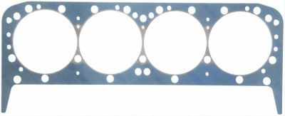 "Sell Fel-Pro 1036 Chevy Performance Head Gaskets 4.250"" Bore Small Block - FEL1036 motorcycle in Mount Pleasant, Michigan, US, for US $82.91"
