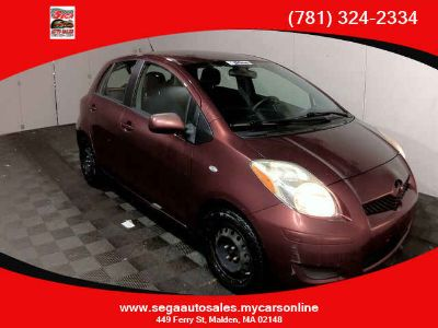 Used 2009 Toyota Yaris for sale