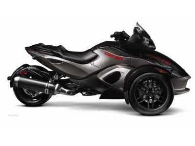 2012 Can-Am Spyder RS-S SE5 Trikes Motorcycles Grantville, PA