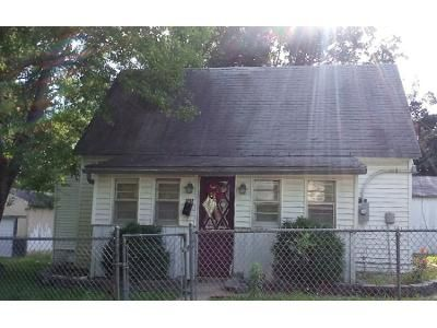 Preforeclosure Property in Knob Noster, MO 65336 - N Adams Ave