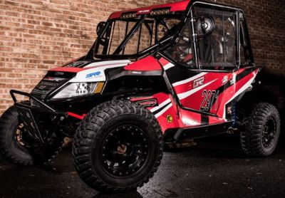 2014 Arctic-Cat Wildcat-X