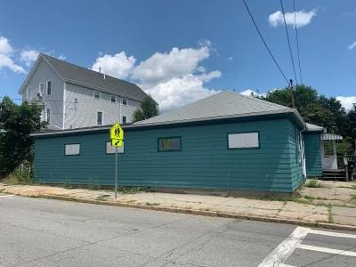 2 Bed 2 Bath Foreclosure Property in Fall River, MA 02721 - Stafford Rd