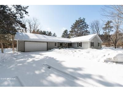 3 Bed 2.5 Bath Foreclosure Property in Somerset, WI 54025 - 45th St