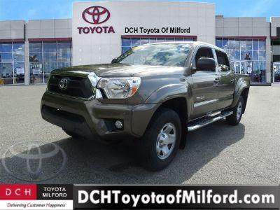 2014 Toyota Tacoma V6 ()
