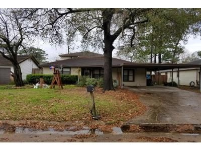 4 Bed 2 Bath Preforeclosure Property in Channelview, TX 77530 - Shadowglen St